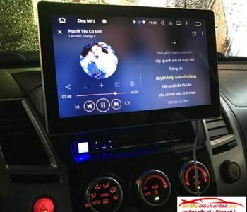 Màn hình ô tô Android chính hãng