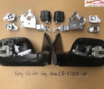 Mô tơ gập gương, xương Honda CRV 13-16