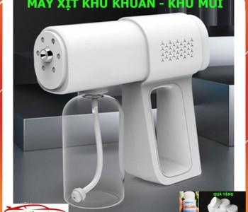 Máy khử khuẩn, máy khử mùi Nano K5