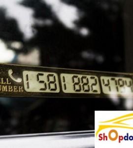 Bảng ghi số điện thoại