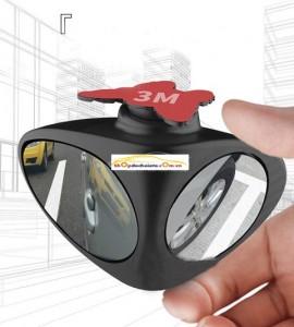 Gương chiếu hậu 360