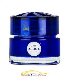 Gel khử mùi Ô tô Aqua Aroma Car 50ml