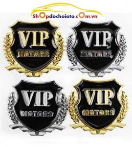 Huy hiệu VIP