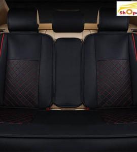 Áo da bọc ghế cho ô tô M2