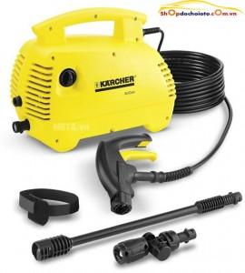 Máy rửa xe áp lực Karcher K2 420