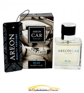 Nước hoa ô tô Blue Areon Car Perfume 50ml