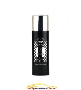 Nước hoa dạng xịt Silver Aroma Car Prestige Spray