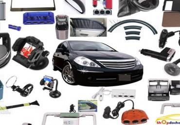 Cửa hàng đồ chơi ô tô