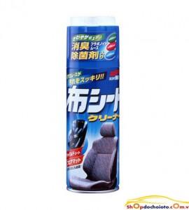 Bình xịt vệ sinh ghế ô tô Nỉ của Nhật