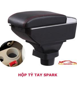 Hộp Tỳ Tay Ô Tô Chevrolet Spark