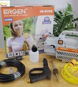 Máy rửa xe ERGEN 6708