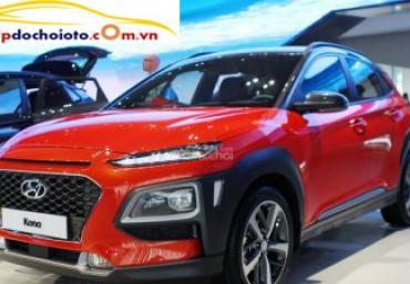 USB nghe nhạc xem video Hyundai Kona