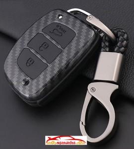 Ốp chìa khóa ô tô Hyundai Alantra, Tucson, Grand i10