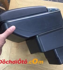 Hộp tỳ tay Mazda 2