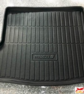 Lót cốp nhựa Mazda 3