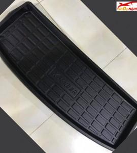 Lót cốp nhựa dẻo Mitsubishi Xpander