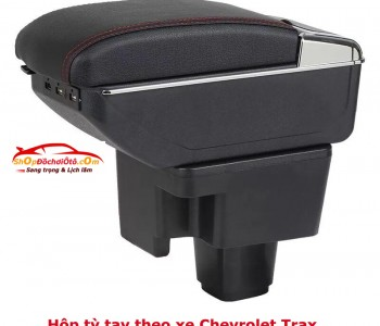 Hộp tỳ tay Chevrolet Trax