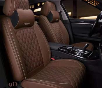 Áo bọc ghế ô tô 9D LBW-3350