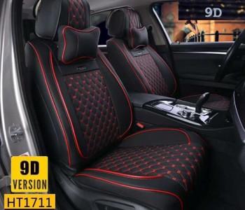 Áo bọc ghế ô tô 9D HT1711