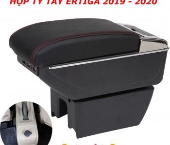 Hộp tỳ tay Ertiga 2019-2020