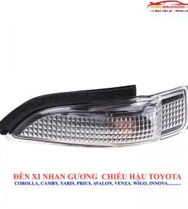 Đèn Xi Nhan Gương Corolla Altis