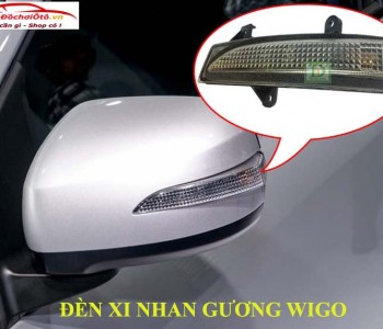 Đèn xi nhan gương Wigo