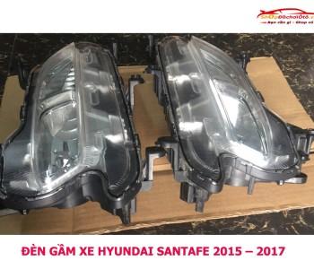Đèn gầm Hyundai Santafe 2015-2017