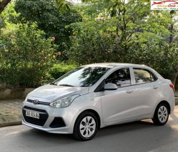 Bán xe Hyundai i10 cũ giá rẻ tại Hà Nội