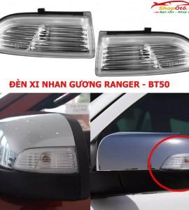 Đèn xi nhan gương Ranger, Đèn xi nhan gương BT50