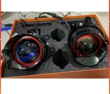 Đèn gầm Bi Led P60 Pro 3000K (2 chế độ Pha/Cos)