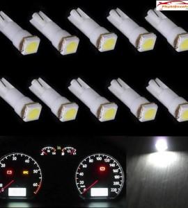 Bóng đèn led t5, đèn led t5 ô tô