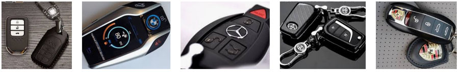 Ốp chìa khóa ô tô