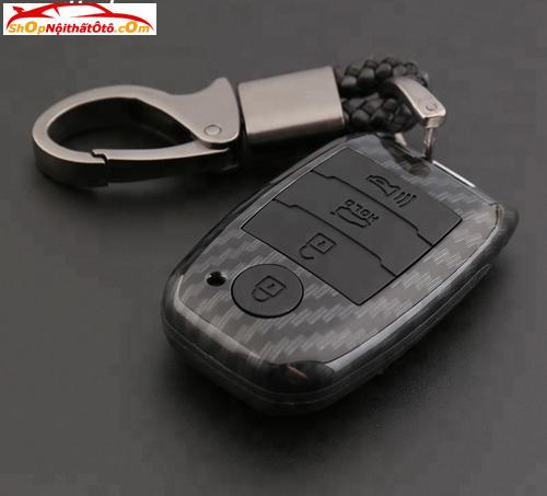 Ốp chìa khóa ô tô Kia Cerato, Ốp chìa khóa ô tô Kia K3, Ốp chìa khóa ô tô Kia Sorento, Ốp chìa khóa ô tô Kia