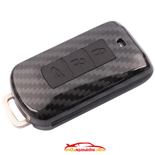 Ốp chìa khóa ô tô Mitsubishi Outlander, Ốp chìa khóa ô tô Mitsubishi Xpander,Ốp chìa khóa ô tô Outlander, Ốp chìa khóa ô tô Xpander