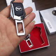 Chốt khóa dây an toàn, đầu khóa chốt dây an toàn, đầu cắm dây an toàn ô tô, chốt dây bảo hiểm ô tô, chốt tắt cảnh báo dây an toàn, khoa day an toan oto
