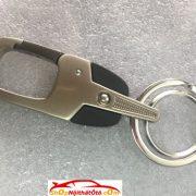 Móc chìa khóa ô tô cao cấp, Móc chìa khóa ô tô, Móc chìa khóa xe ô tô, Móc khóa ô tô, Móc khóa ô tô xin