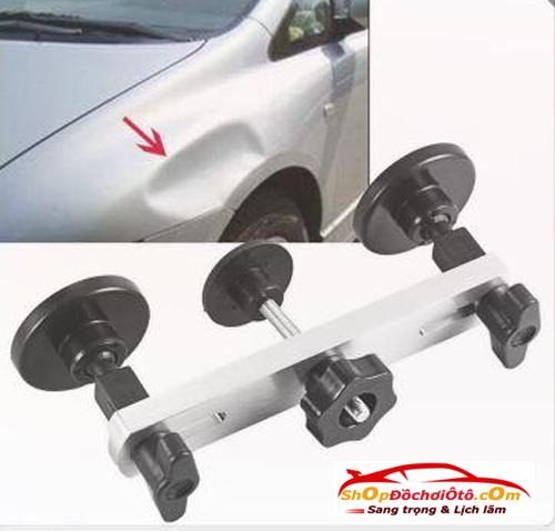 dụng cụ chưa móp ô tô, chữa móp ô tô, sửa chữa mop ô tô, sửa chữa hõm ô tô