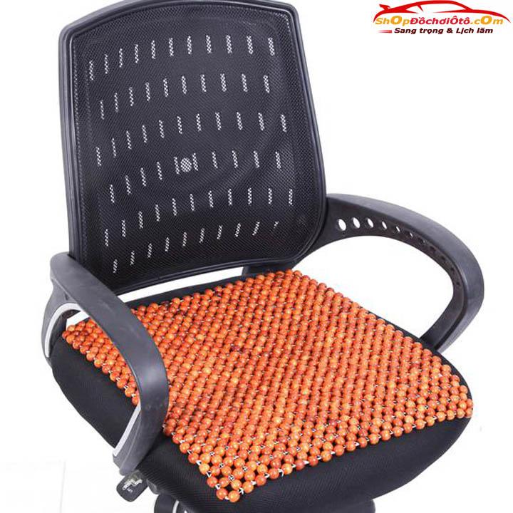 Lót ghế hạt gỗ , Lót ô tô ghế hạt gỗ, Lót ghế văn phòng hạt gỗ, đệm ghế hạt gỗ, đệm hạt gỗ, miếng lót ghế bằng hạt gỗ, lót ghê hạt gỗ thật, lót ghế hạt gỗ cao cấp