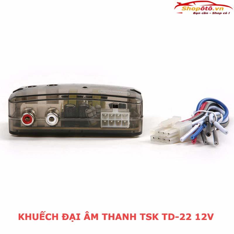 Tsk-Td-22