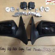 Khung xương Ford Mondeo, mô tơ gương Ford Mondeo, Khung xương độ gương điện Ford Mondeo, mô tơ độ gương điện Ford Mondeo, độ gập gương tự động Ford Mondeo, độ gập gương, độ gập gương điện